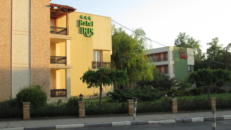 CONSTANȚA Oferta Litoral 2018 - Hotel Nalba Jupiter