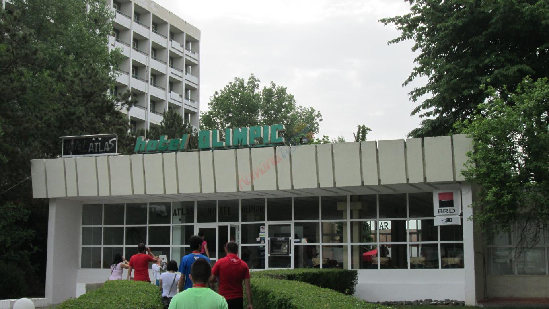 CONSTANȚA Oferta Litoral 2020 - Hotel Olimpic  Jupiter