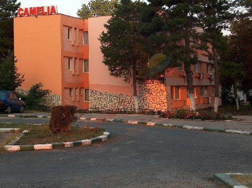 CONSTANȚA Oferta Litoral 2021 - Hotel Camelia Jupiter
