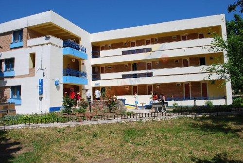 CONSTANȚA Oferta Litoral 2021 - Hotel Violeta Jupiter