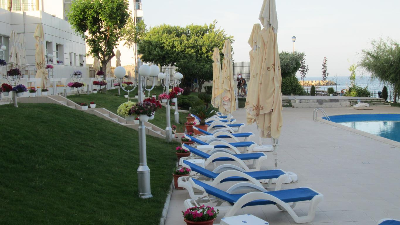 CONSTANȚA Oferta Litoral 2017 - Hotel Afrodita Venus