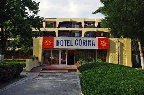 CONSTANȚA Oferta Litoral 2021 - Hotel Corina Venus
