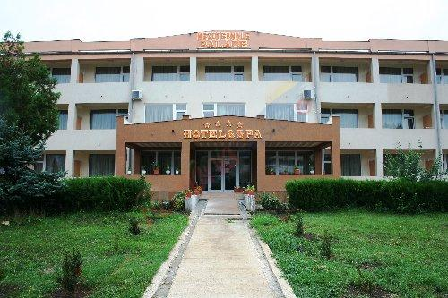 CONSTANȚA Oferta Litoral 2021 - Hotel Mezotermale Venus