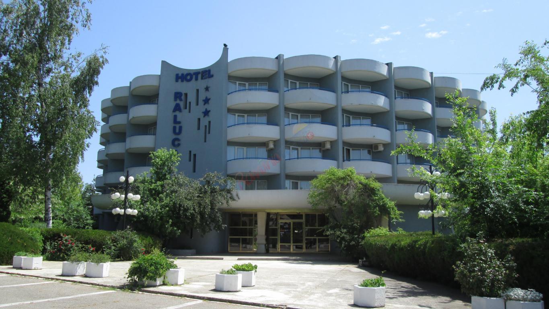 CONSTANȚA Oferta Litoral 2021 - Hotel Raluca Venus