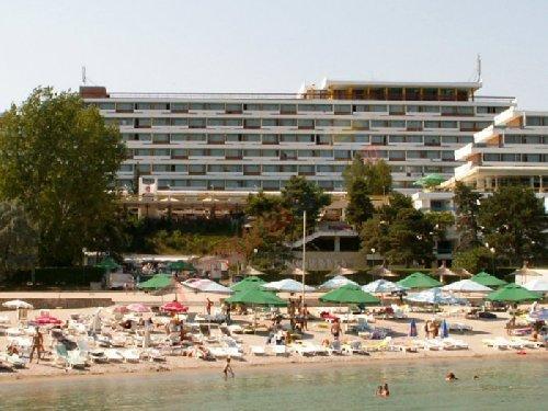 CONSTANȚA Oferta Litoral 2021 - Hotel Amfiteatru Olimp
