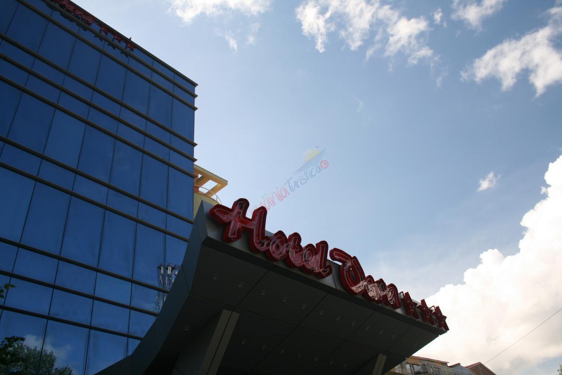 CONSTANȚA Oferta Litoralul pentru Toti  2018 - Hotel Vera Eforie Nord