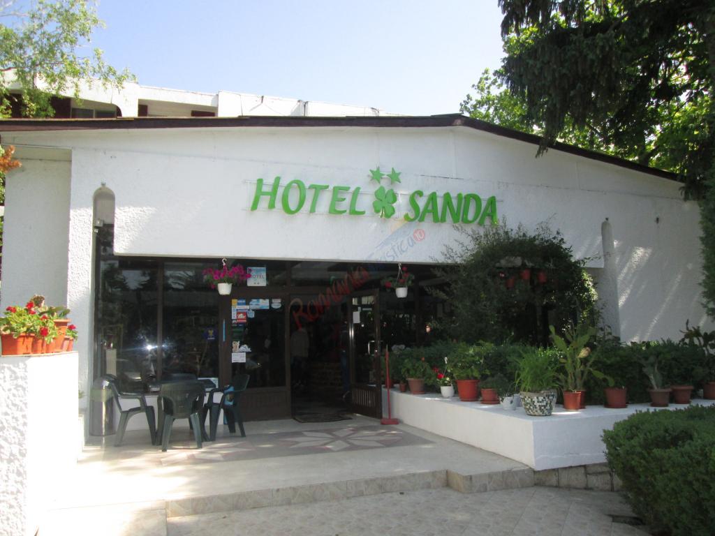 CONSTANȚA Oferta Litoralul pentru Toti  2017 - Hotel Sanda Venus