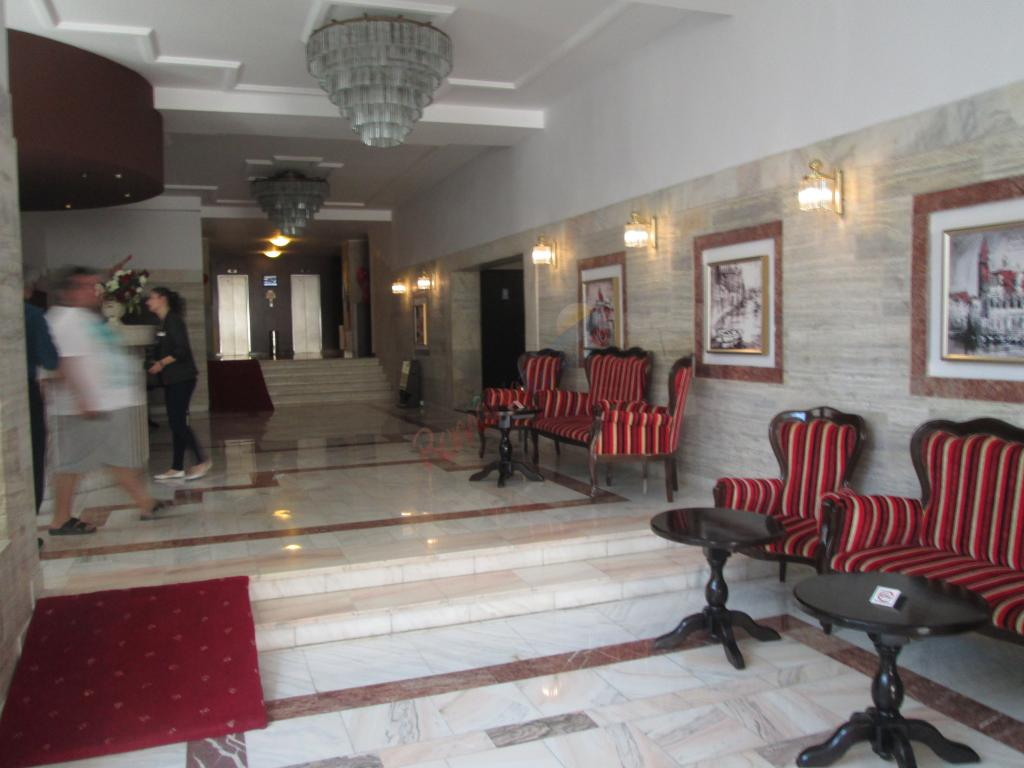 CONSTANȚA Oferta Litoral 2017 - Hotel Parc Mamaia