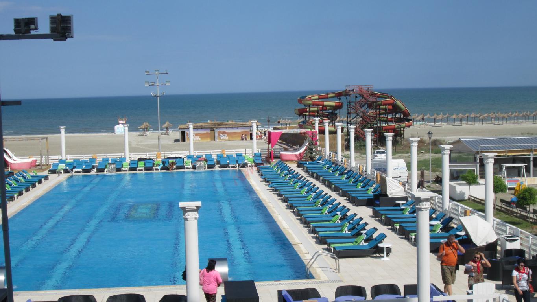 CONSTANȚA Oferta Litoral 2018 - Hotel Phoenicia Holiday Resort Navodari