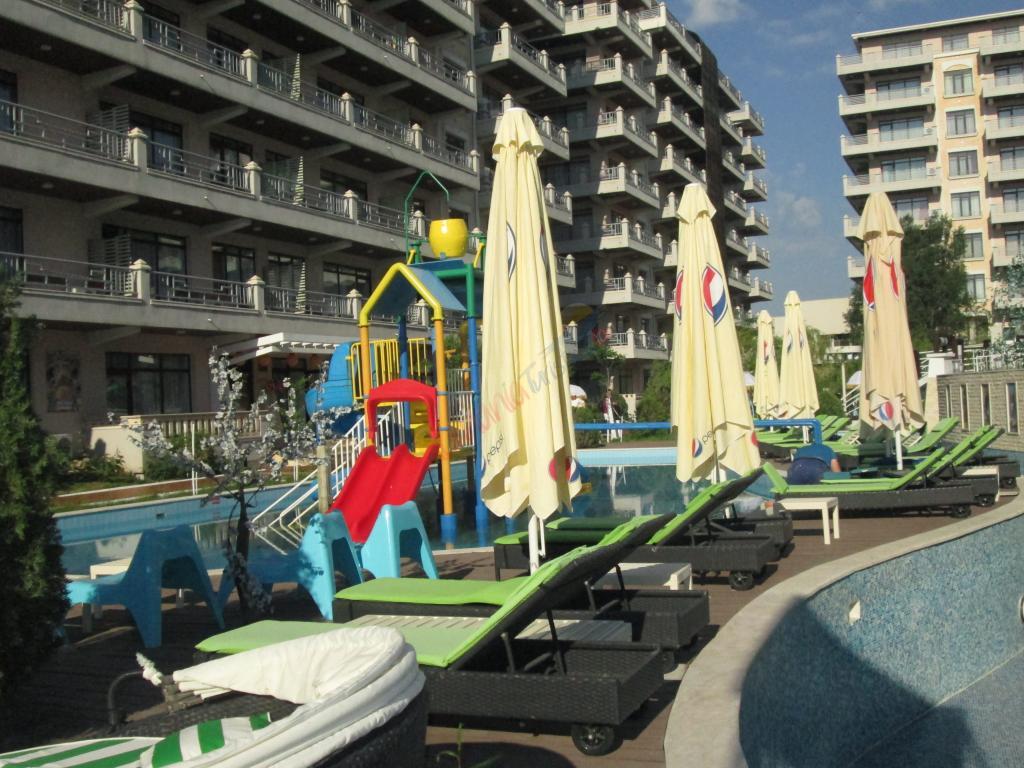 CONSTANȚA Oferta Litoral 2017 - Hotel Phoenicia Luxury Navodari