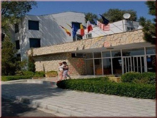 CONSTANȚA Oferta Litoral 2020 - Hotel Voila  Caraiman Mamaia