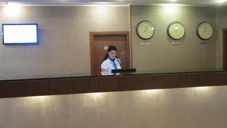 CONSTANȚA Oferta Litoral 2017 Hotel Mercur - Minerva Mamaia