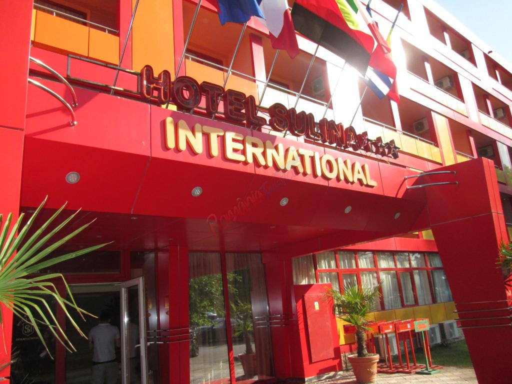 CONSTANȚA Oferta Litoral 2017 - Hotel Sulina International Mamaia