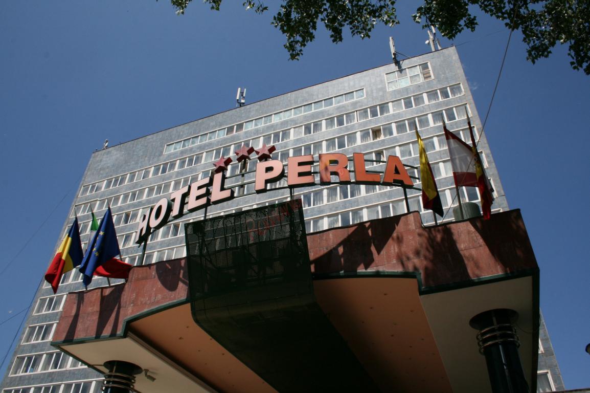 CONSTANȚA Litoralul pentru Toti 2021 -  Hotel Perla Mamaia