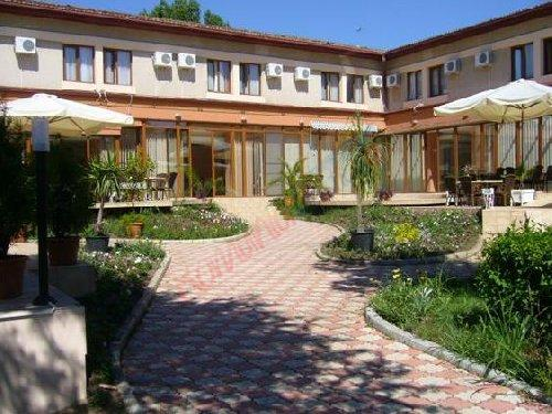 CONSTANȚA Oferta Litoral 2021 - Hotel Turist Neptun
