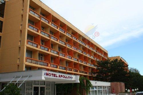 CONSTANȚA Oferta Litoral 2020 - Hotel Apollo Neptun