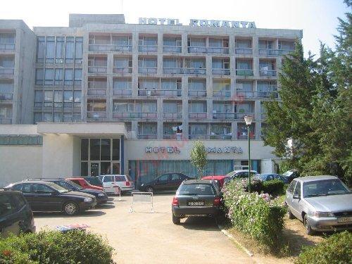 CONSTANȚA Oferta Litoral 2020 - Hotel Agora Neptun