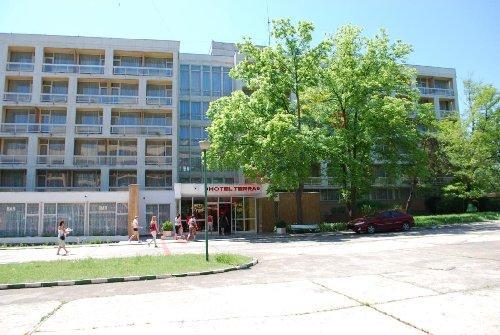 CONSTANȚA Oferta Litoral 2021- Hotel Terra Neptun