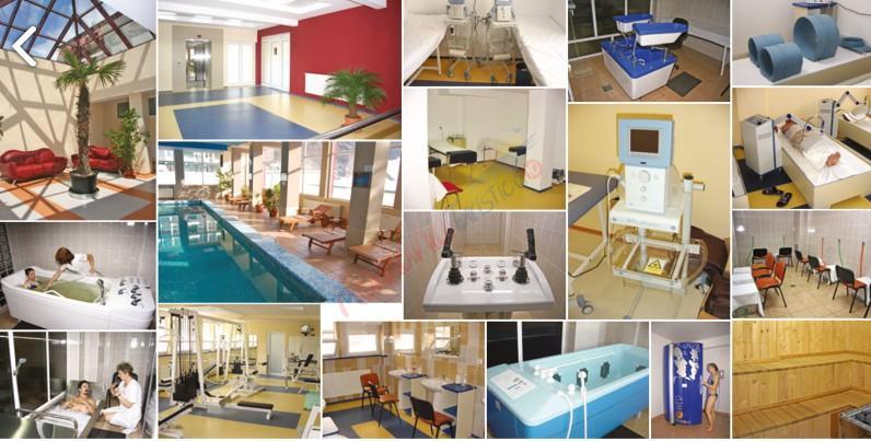 SUCEAVA Revelion 2021 Vatra Dornei  - Hotel Bradul