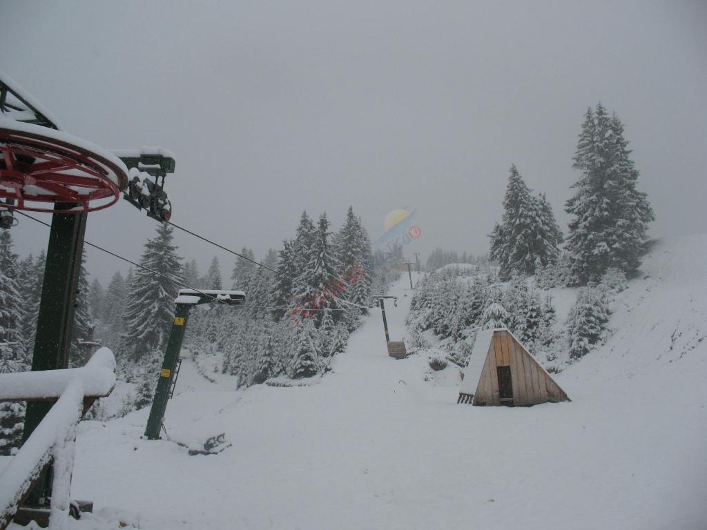 SIBIU Tabara de schi si snowboard Paltinis, 2021