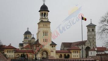 ALBA City Break Alba Iulia - Cealalta Capitala!