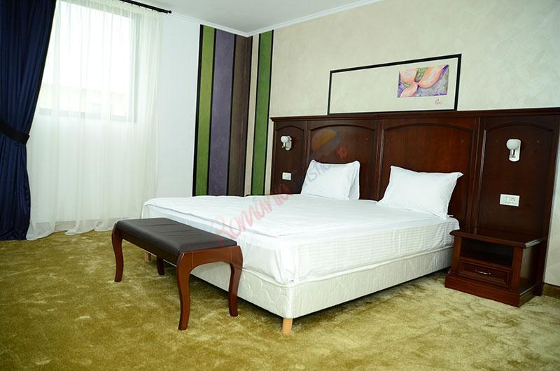 BIHOR Weekend Martisor 2021 - Hotel President Baile Felix