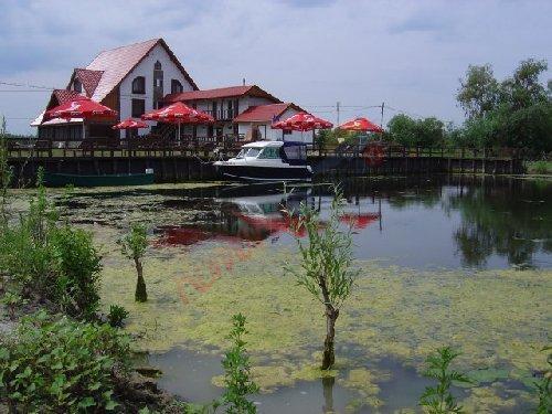 TULCEA Oferta Delta Dunarii 2017 - Pensiunea Eden Crisan