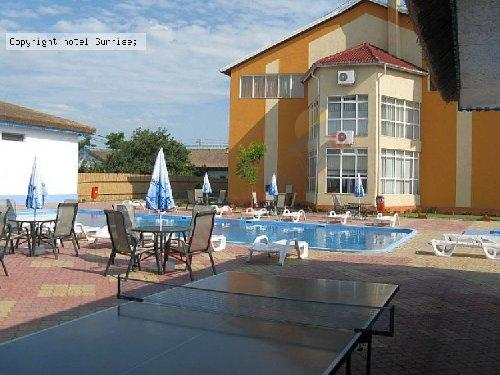 TULCEA Oferta in Delta Dunarii 2018 - Hotel Sunirse Crisan