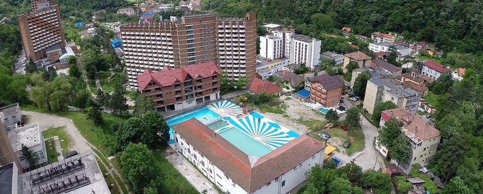 CARAS-SEVERIN Oferta la Munte 2020 - Hostel  Sara Sons Baile Herculane