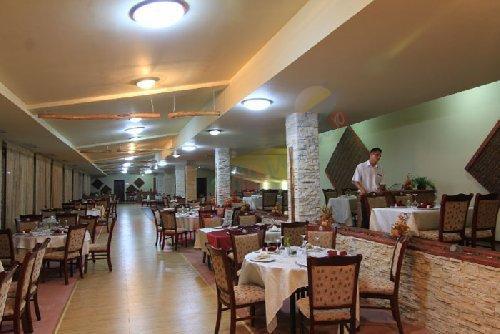 TULCEA Oferta Delta Dunarii  2017 - Puflene Resort  Murighiol