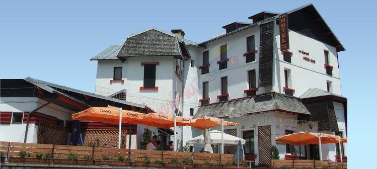PRAHOVA Oferta la Munte 2020 - Hotel Paraul Rece Busteni