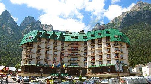 PRAHOVA Oferta la Munte 2021 - Hotel Silva Busteni