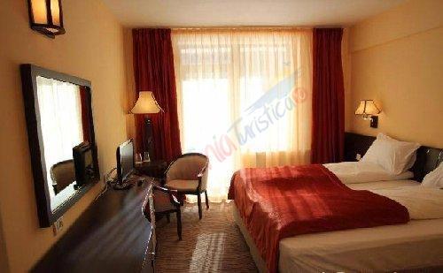 PRAHOVA Oferta la Munte 2017 - Hotel Silva Busteni