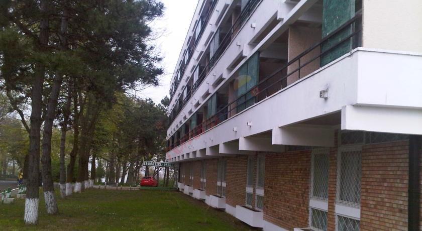 CONSTANȚA Oferta Litoralul pentru Toti 2018 - Hotel Istria Neptun