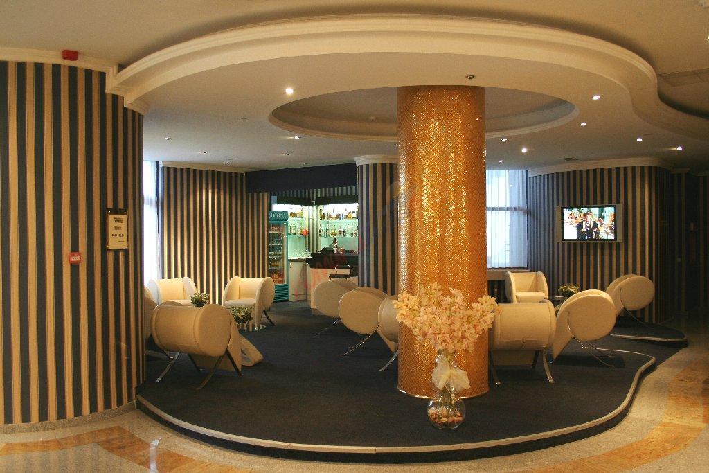 BIHOR Oferta Balneo 2017 - Hotel International Baile Felix