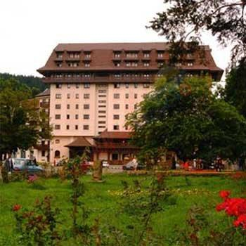 SUCEAVA Oferta la Munte 2017 - Hotel Best Western Bucovina