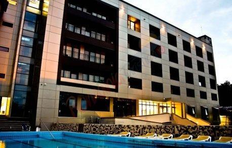 BIHOR Oferta Balneo 2020 - Hotel  President Baile Felix