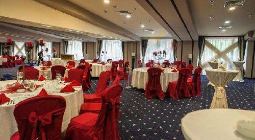BRASOV Craciun 2016 - Hotel Alpin Poiana Brasov