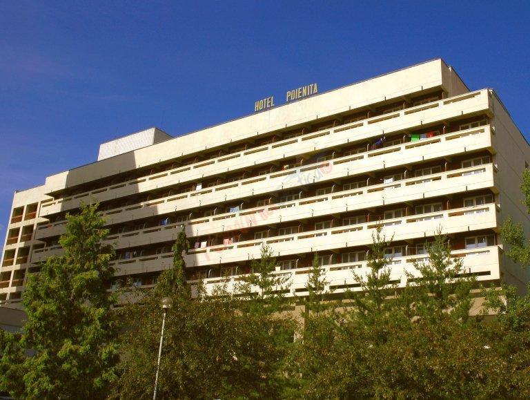 BIHOR Oferta Balneo 2020 - Hotel Poienita Baile Felix