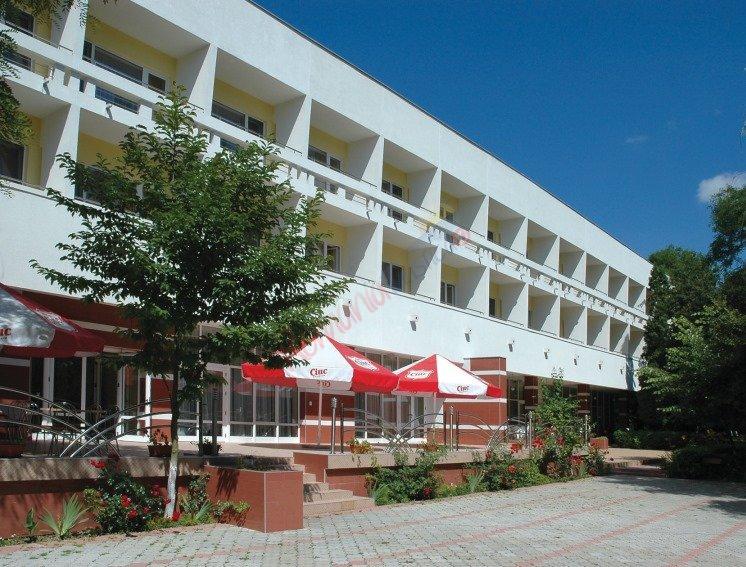 BIHOR Oferta Balneo 2021 - Hotel Nufarul Baile Felix