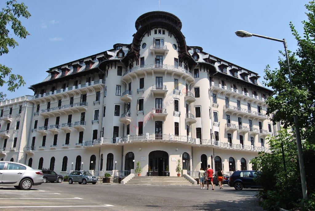 VALCEA Oferta Balneo 2020 - Hotel Palace Baile Govora