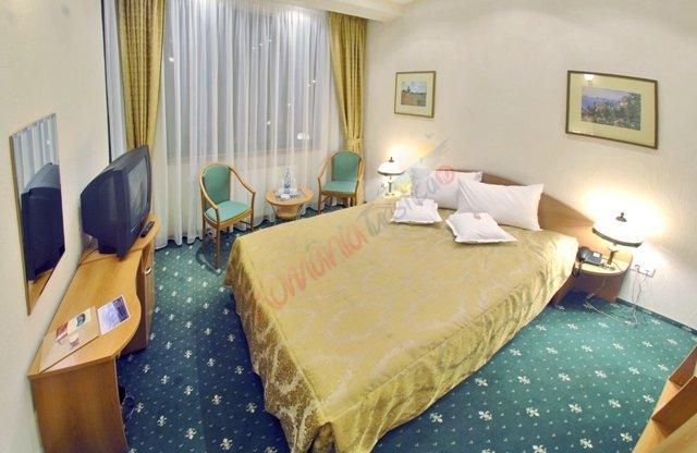 BRASOV Oferta la Munte 2021 - Hotel Piemonte Predeal