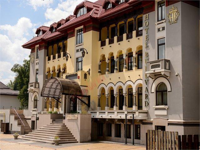 BRASOV Oferta la Munte 2017 - Hotel Bulevard Predeal