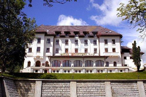 VALCEA Oferta Balneo 2020 - Hotel Belvedere Govora