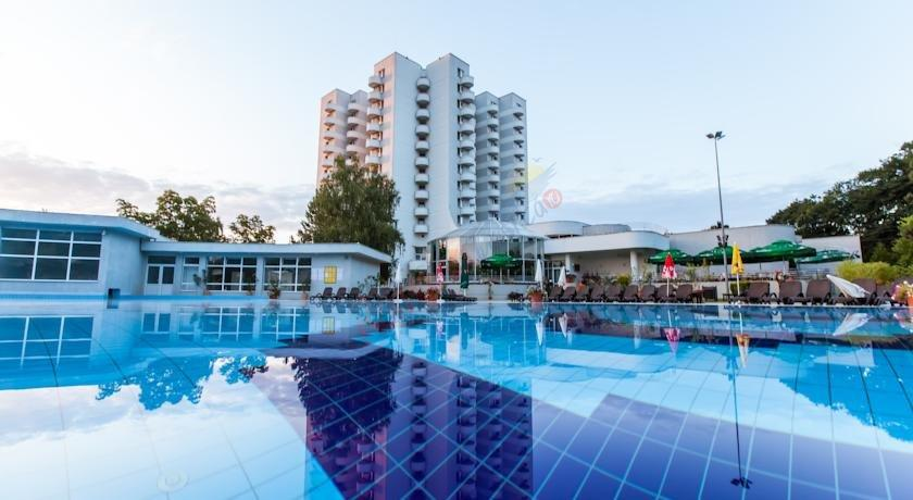 CARAS-SEVERIN Oferta Balneo 2020 - Hotel International Baile Herculane