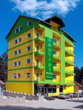 VALCEA Oferta Balneo 2021 - Hotel Central Baile Olanesti