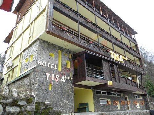 VALCEA Oferta Balneo 2021 - Hotel Tisa Baile Olanesti