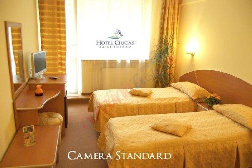 HARGHITA Oferta Balneo 2020 - Hotel Ciucas Baile Tusnad