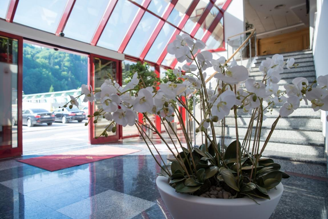 BACAU Oferta la Munte 2017 - Hotel Nemira Slanic Moldova