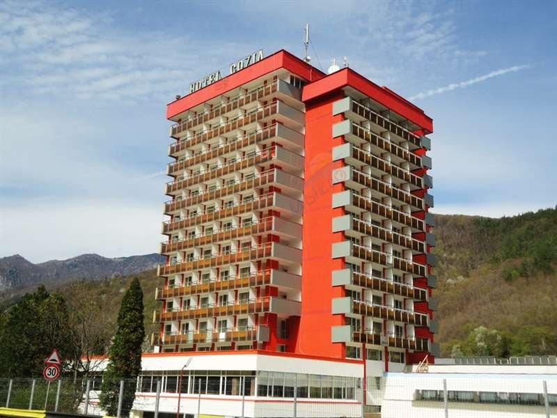 VALCEA Oferta Balneo 2020 - Hotel Cozia Calimanesti